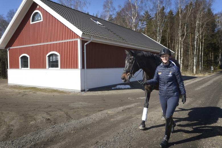 Sra Törnäng Sara Törnäng
