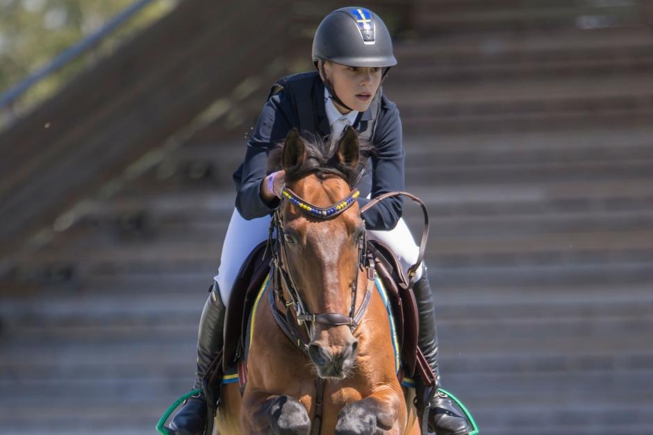 Ingemar Hammarström GP-tvåa i Hagen