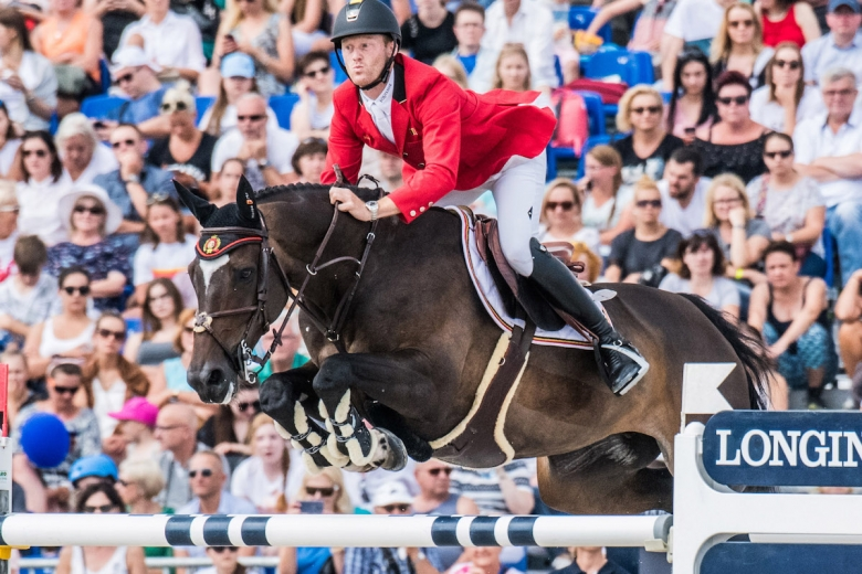 Longines Fei Nations Cup™ Jumping Sopot Pol