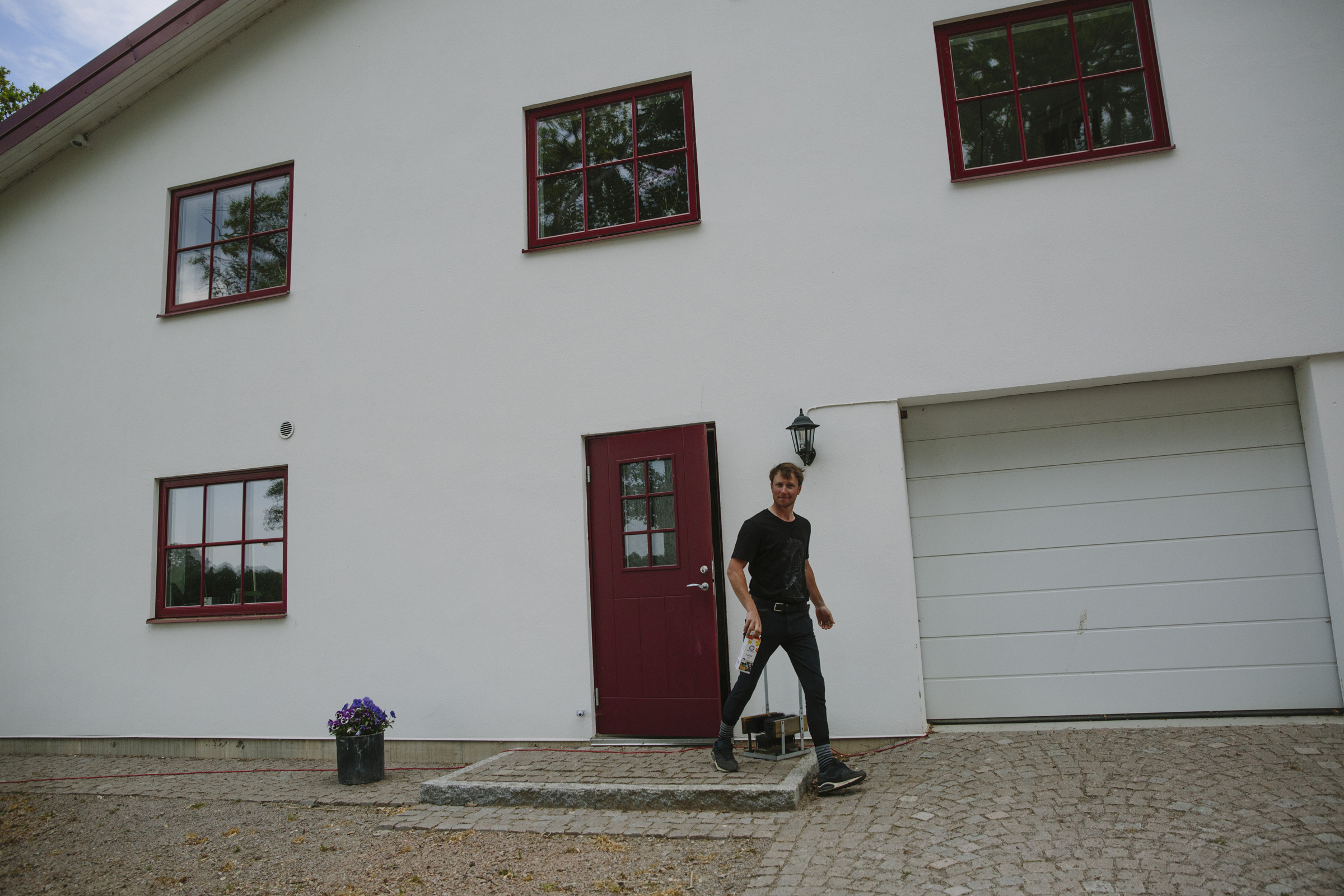 2018-05-17 Douglas LindelöwFoto: Lotta Brundin Gyllensten/lottapictures