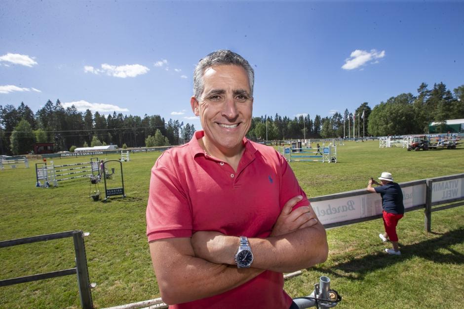 """Sportpsykologen Hickey: """"Tro på det du gör"""""""