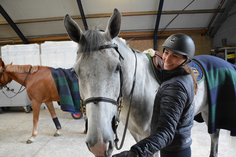 Wilma Hellström Foto: Cecilia Konvalina