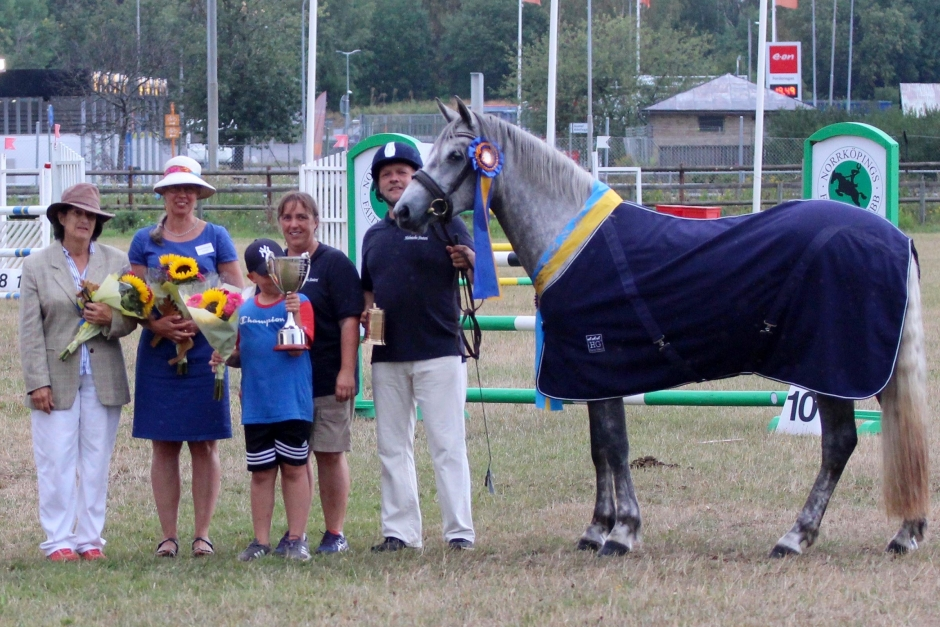 Holmtebo Independent fortsätter sitt segertåg