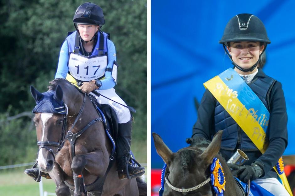 Lista: Här är de svenska ponnyryttarna till EM