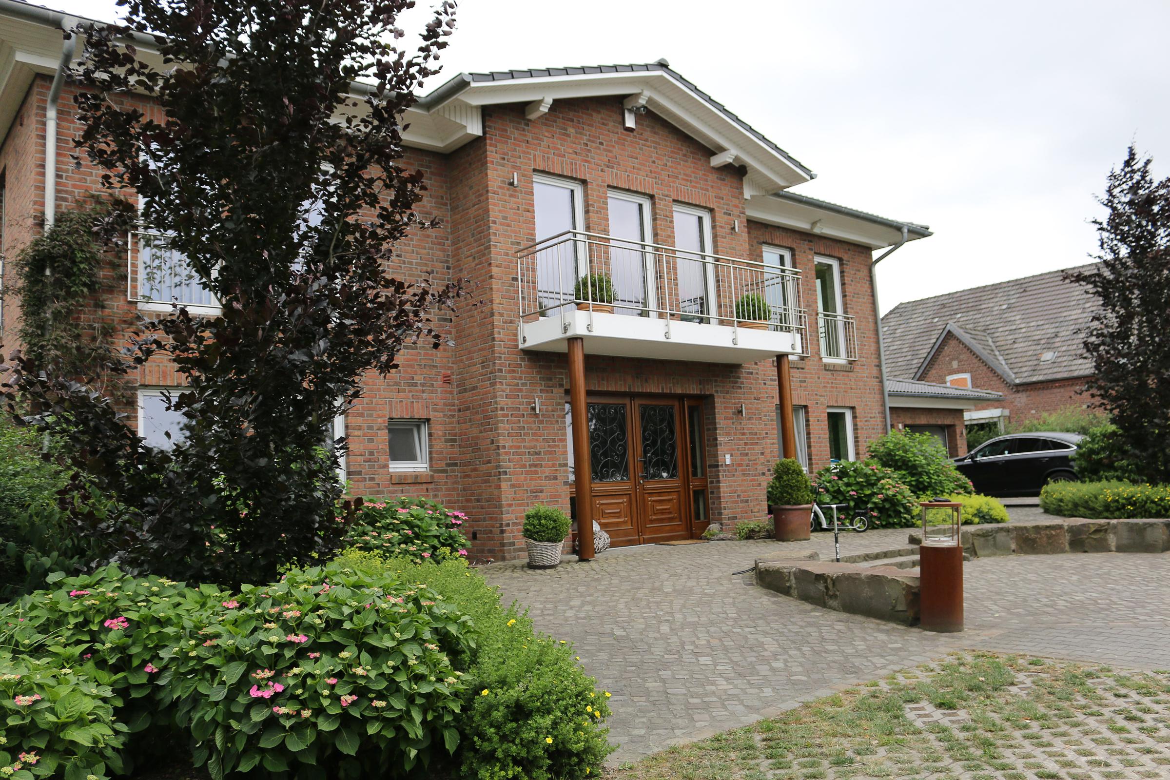 Isabells Hus