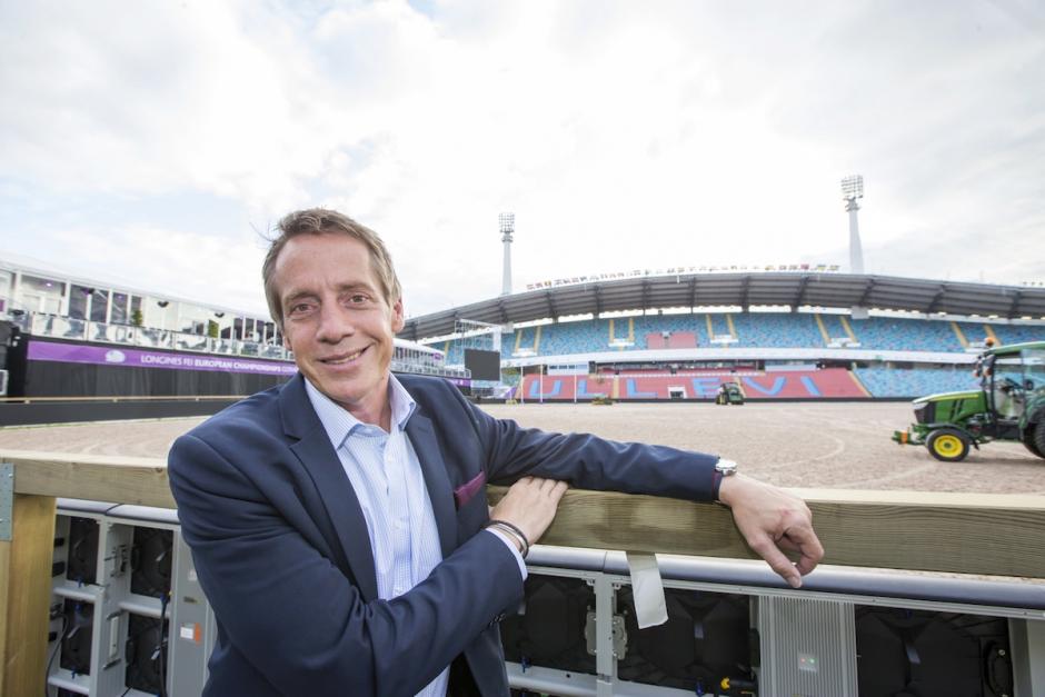 Peter Lundström har köpt Söderstrands livsverk