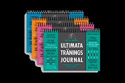 Den ultimata träningsjournalen