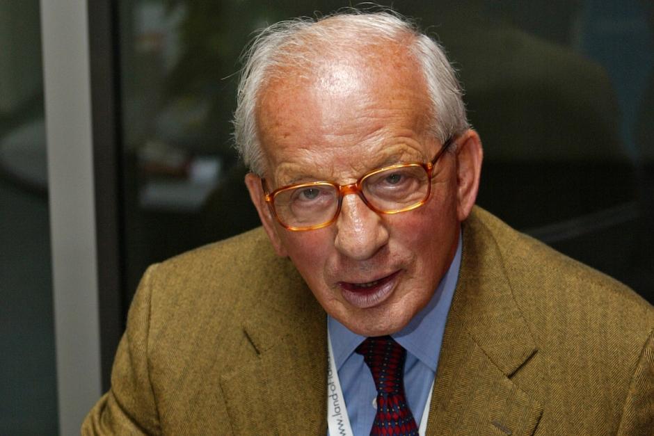 Olympiske mästaren Hans Günter Winkler är död