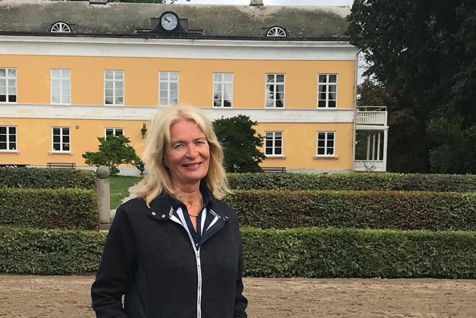 Annica Westerberg förstärker Flyinges lärarkår