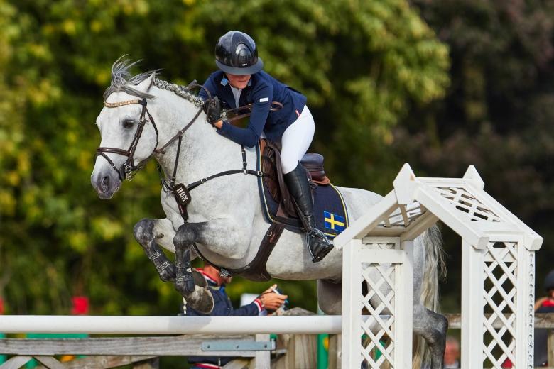 Fanny Kullmyr SweFei European Championships