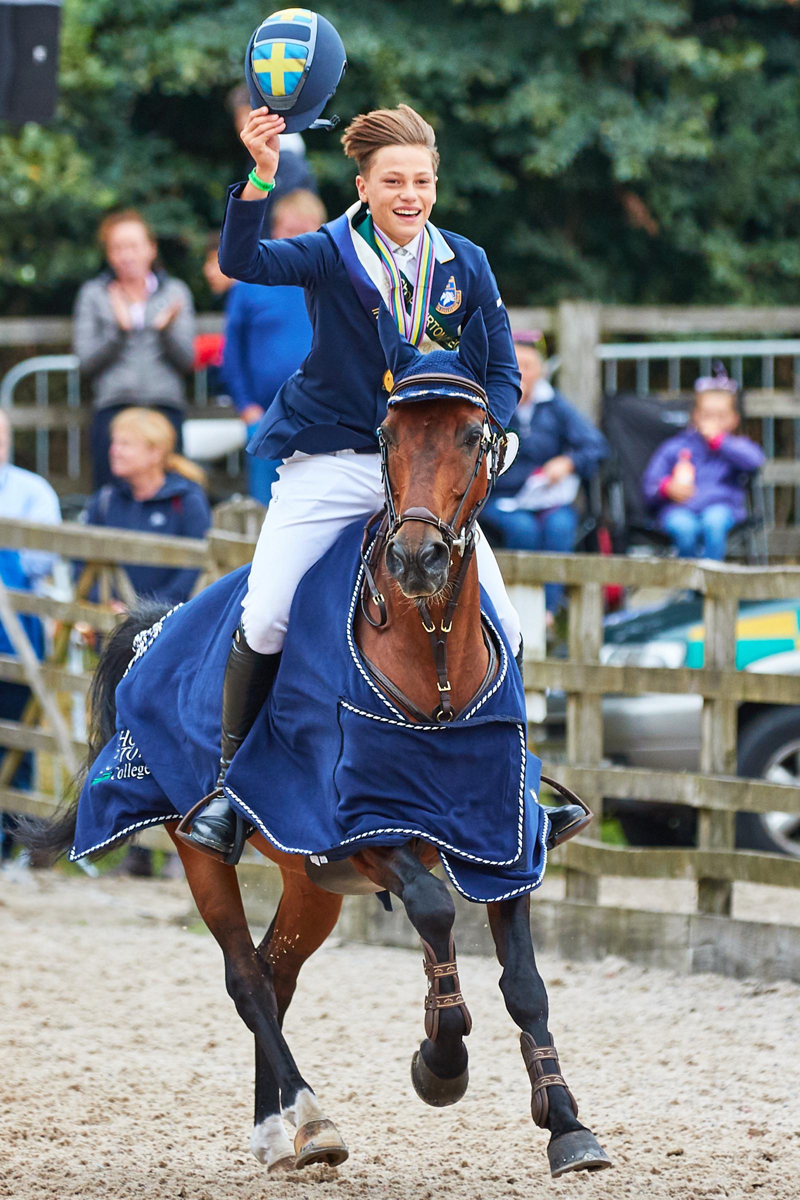 Ingemar Hammarstrom Swe Ep1808120111