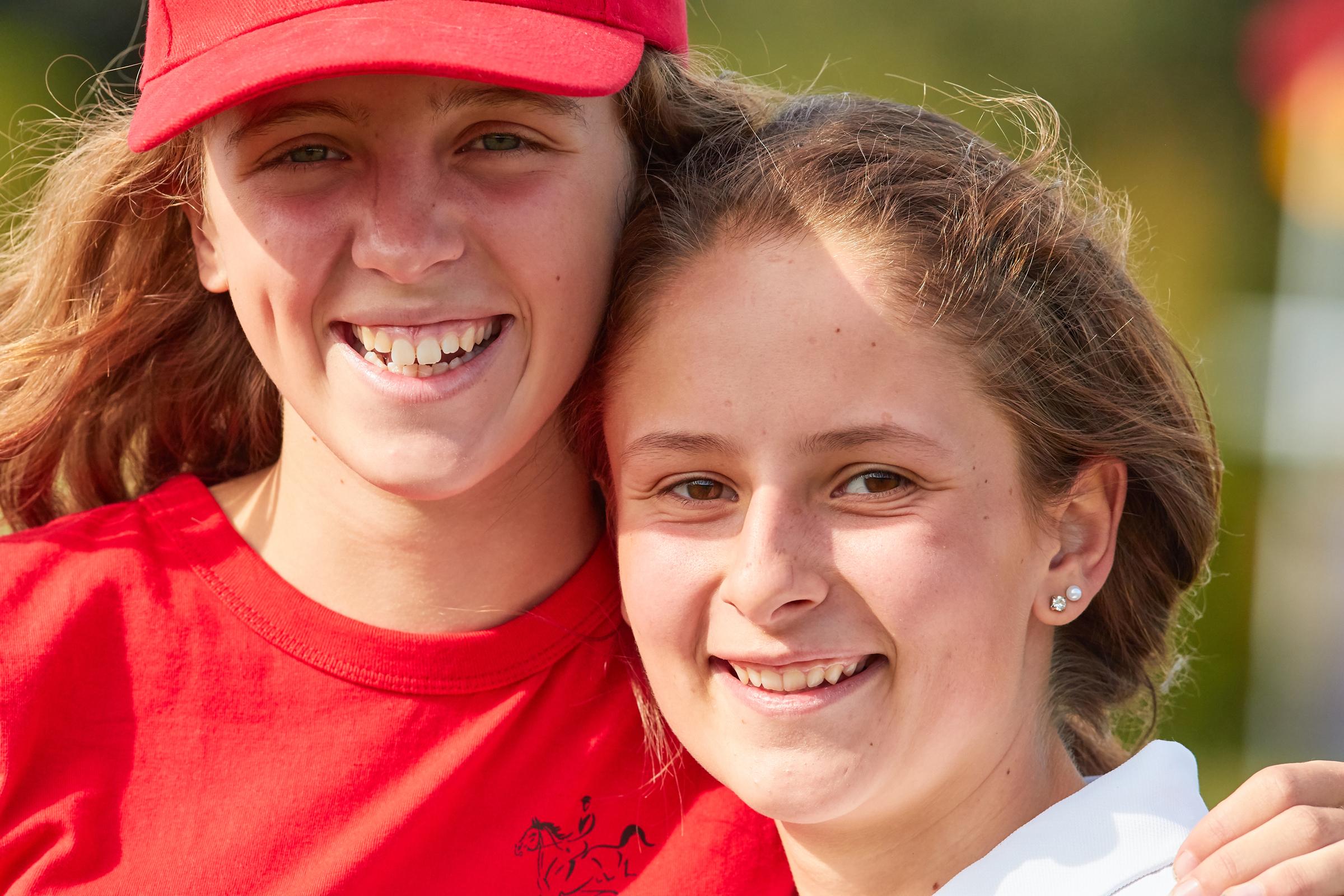 Louise Van Dijck BelFei European Championships