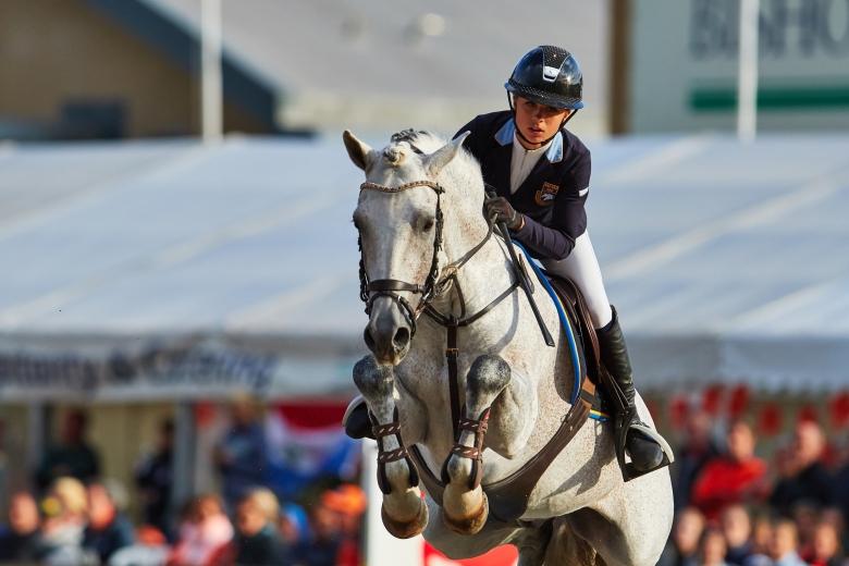 Mathilda Bohlin SweFei European Championships