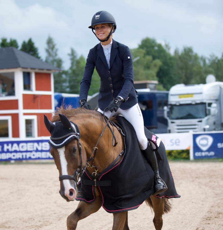 Matilda Pettersson Herta Beata