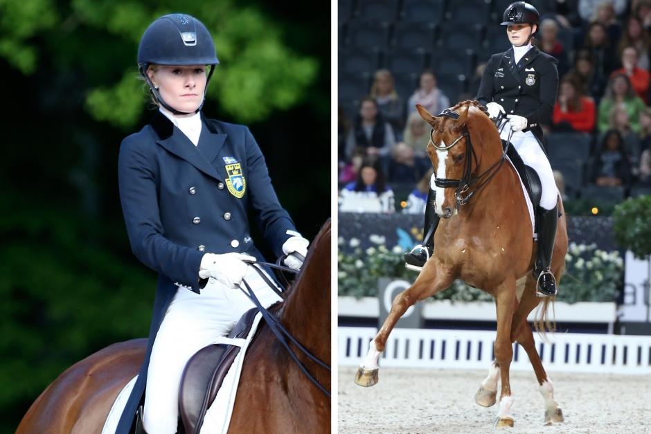 Svenska EM-laget missade medaljen – men levererade två superritter