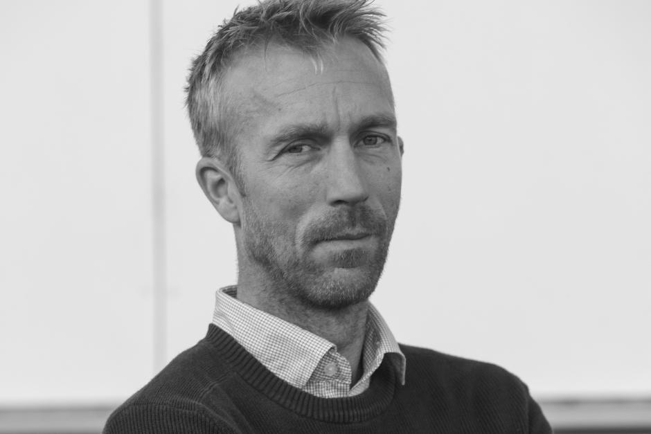 """Niklas Jonsson: """"Frågan är inte längre hur vi ska ta oss till toppen"""""""