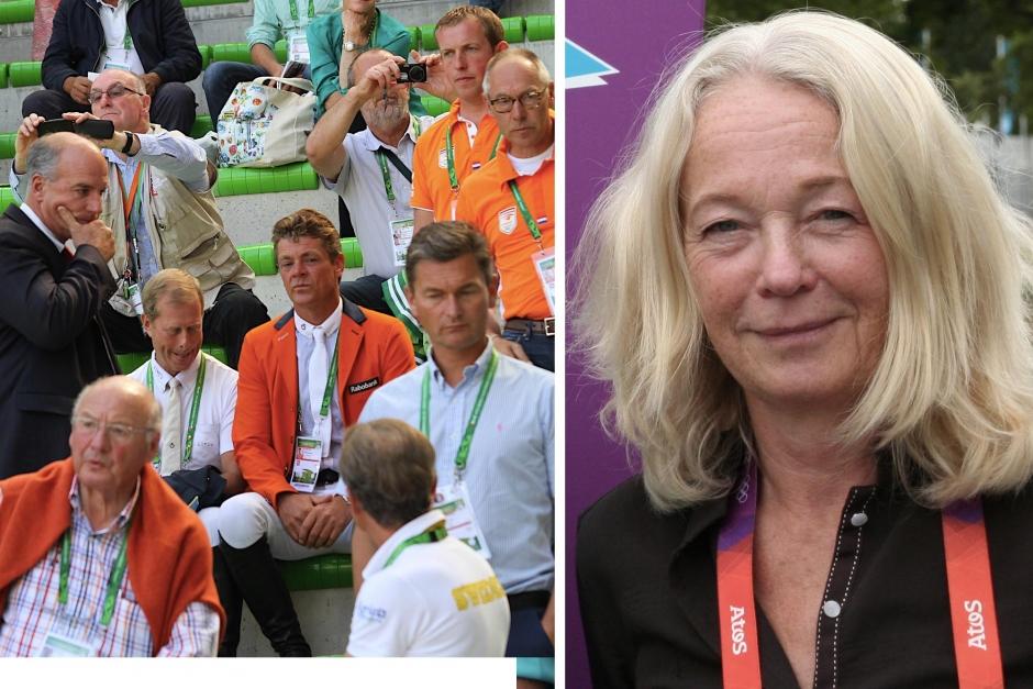 Hoffs VM-minne: Final på otippad häst slutade med seger