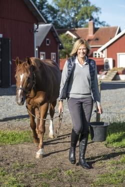 Elisabeth Nordberg Sv Foder
