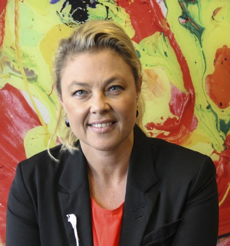 Cecilia Tholse Rogmark, Advokat å Ordf Svrf Disciplinnämnden P: 2017-08