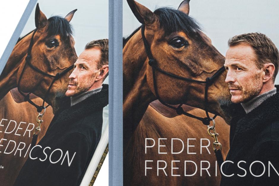 Här är vinnarna av Peders bok