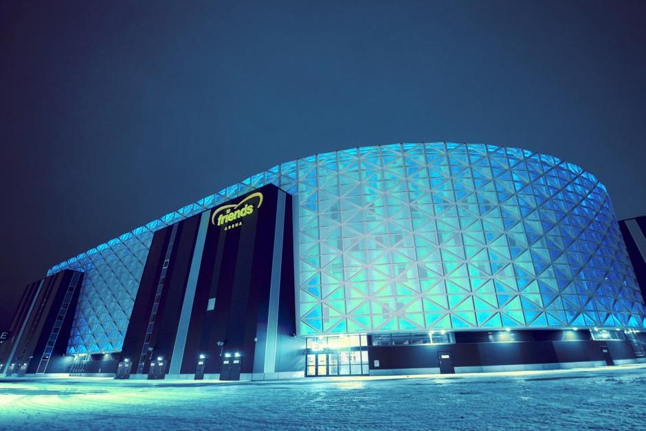 Så sänder SVT från Sweden International Horse Show