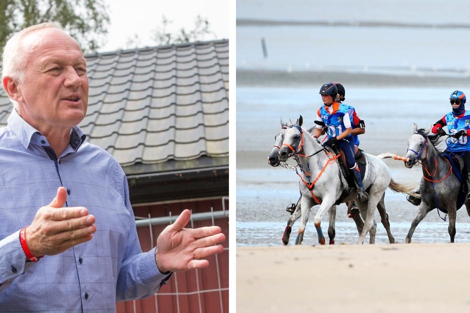 """Rekordstraff för """"horse abuse"""" – distansryttare avstängd i 20 år"""