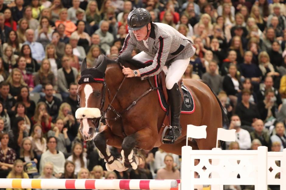 Jönköping Horse Show skjuter fram biljettsläpp