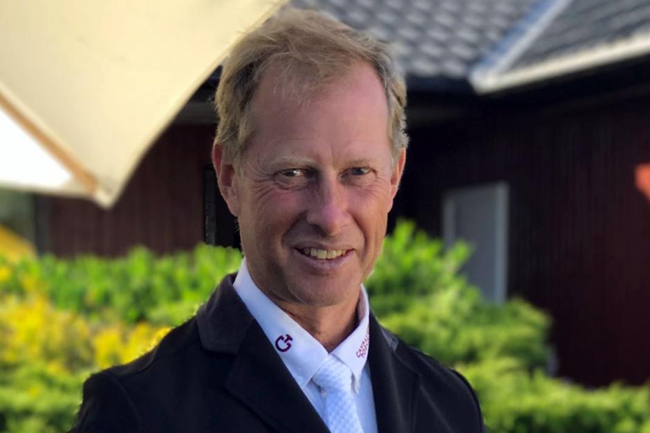 Placering i 1,60 för Rolf-Göran Bengtsson