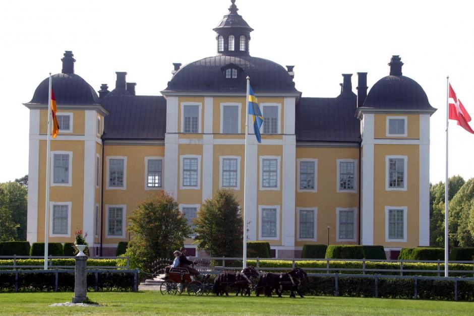 Flera lärare säger upp sig på Strömsholm