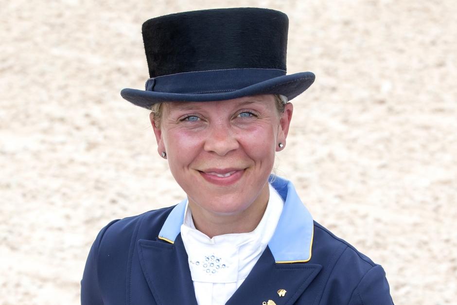 Nytt uppdrag för Therese Nilshagen i Australien