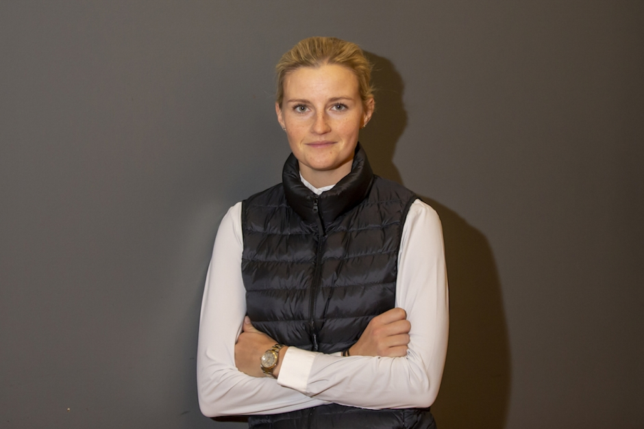 Petronella Andersson om livet i Stephex Stables