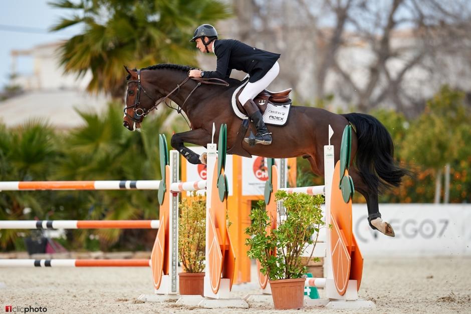 """""""Han är sådan häst som de flesta bara drömmer om"""""""