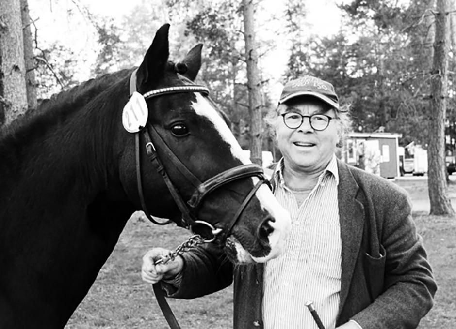 Bruksprovet för ponnyhingstar ställs in