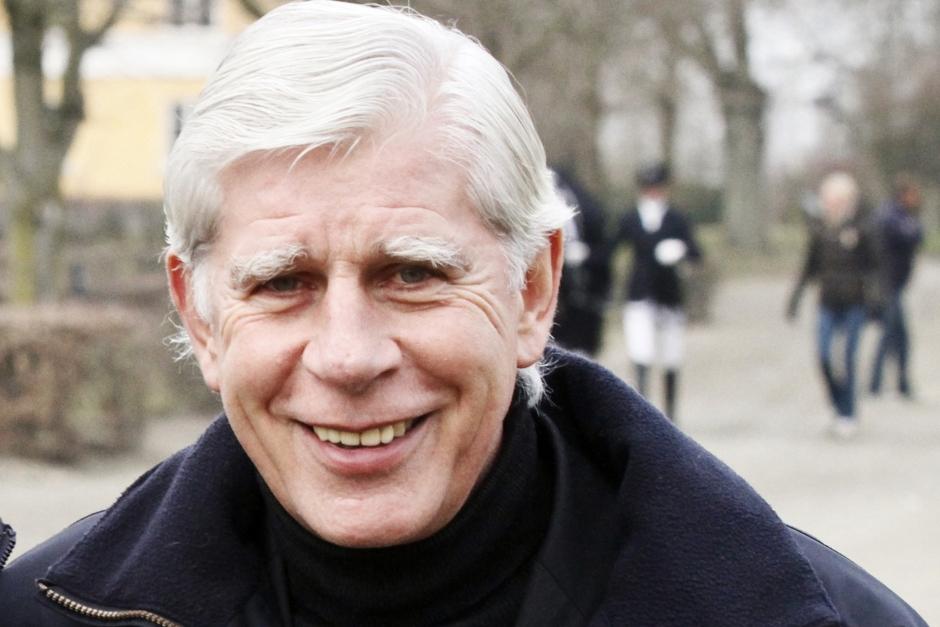 Paul Schockemöhle om coronakrisen