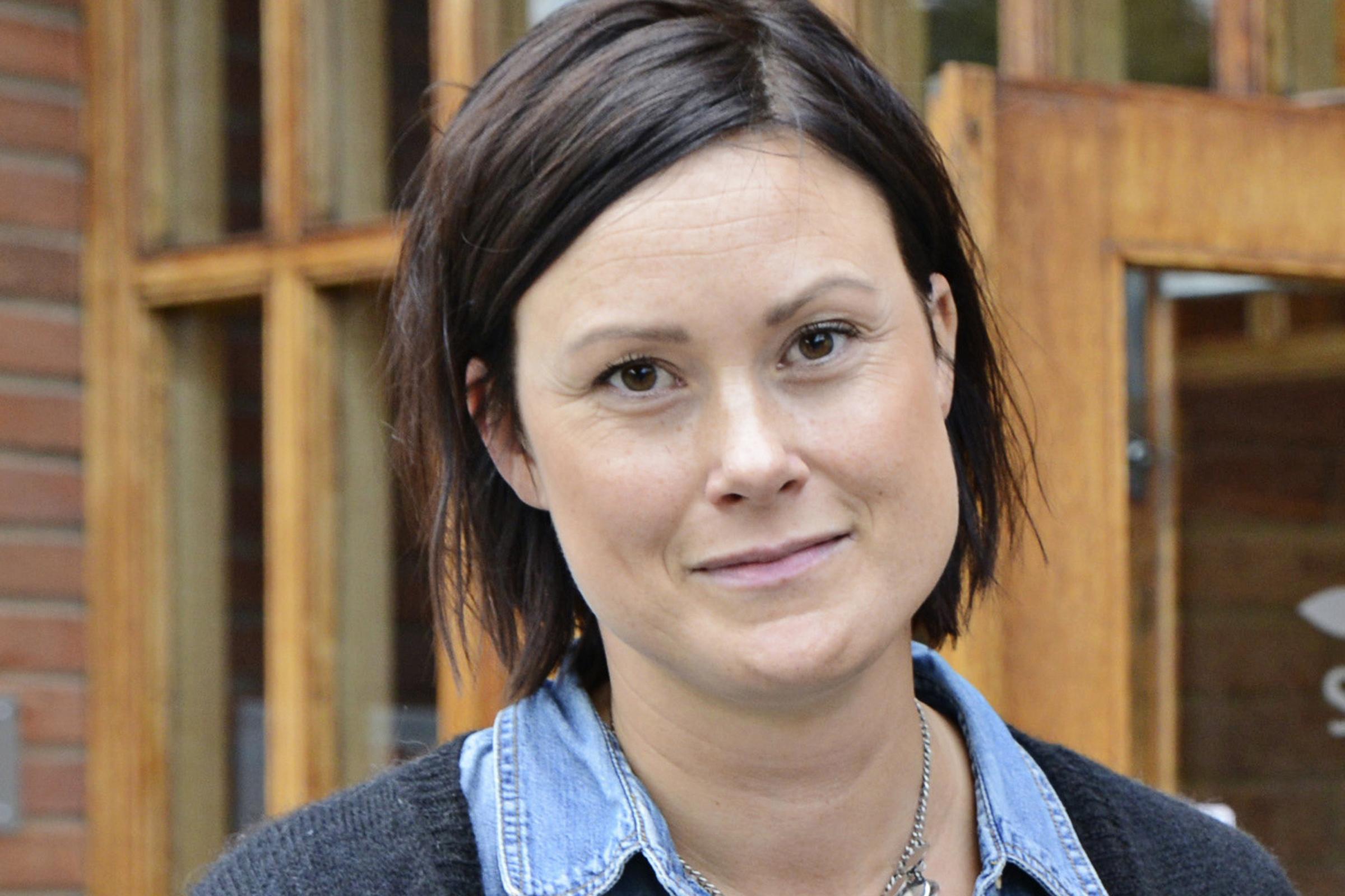 Karolina Lagerlund