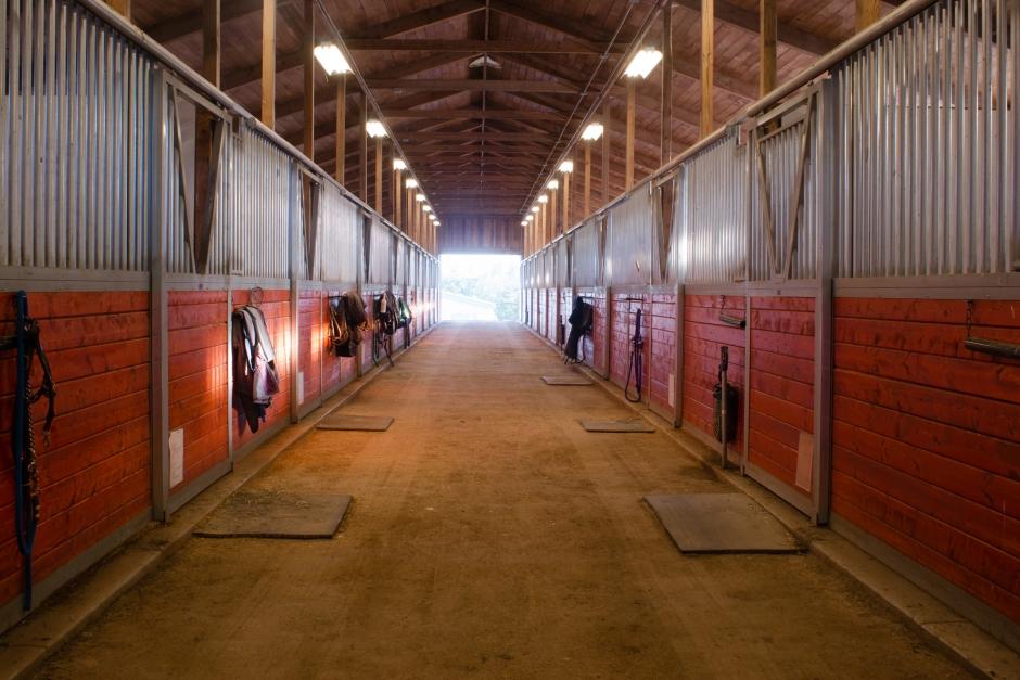 Stallbyggare i Halland fick rätt mot länsstyrelsen