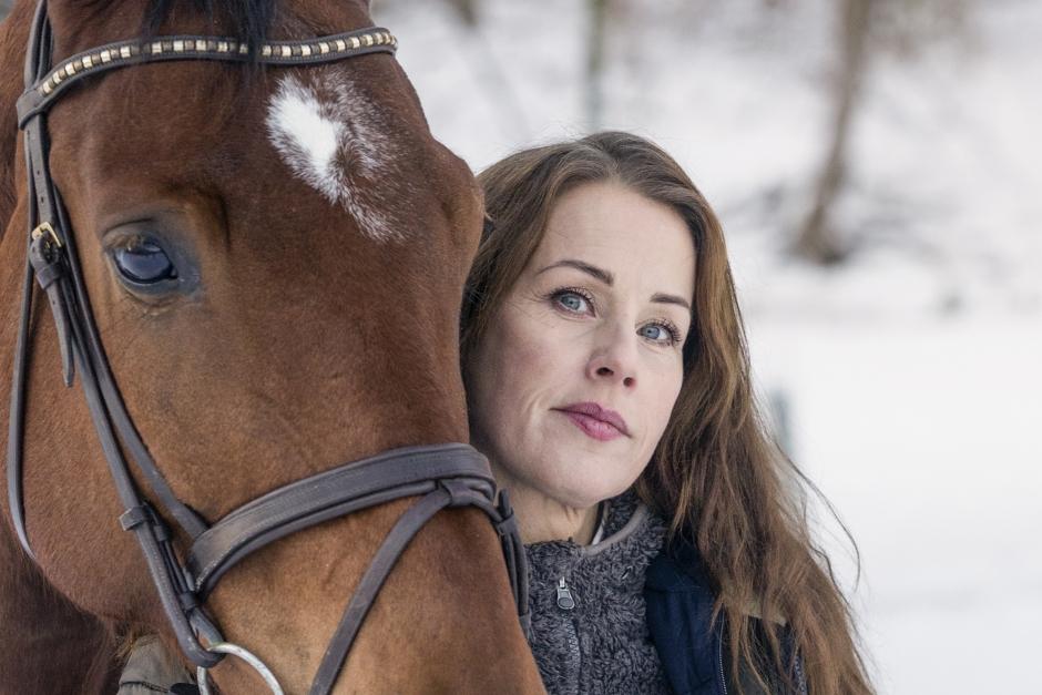"""Ulrika Fåhraeus: """"Jag vittnar för att göra upp med kulturen som alla vet finns i ridsporten"""""""