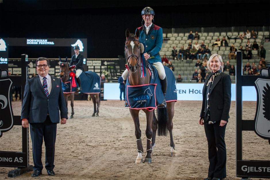 Efter viruslarmet i Norge – ryttarna isolerar sina hästar