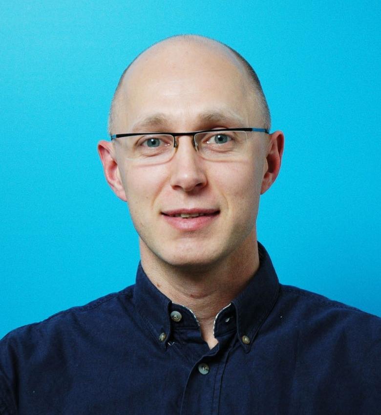 David Slottner På Jordbruksverket SjvFoto Sjv P: 2011-02