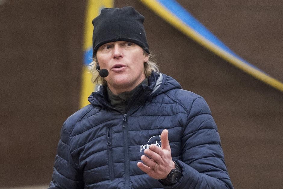 """Fredrik Jönsson tipsar: """"Tänk realistiskt när du letar häst"""""""