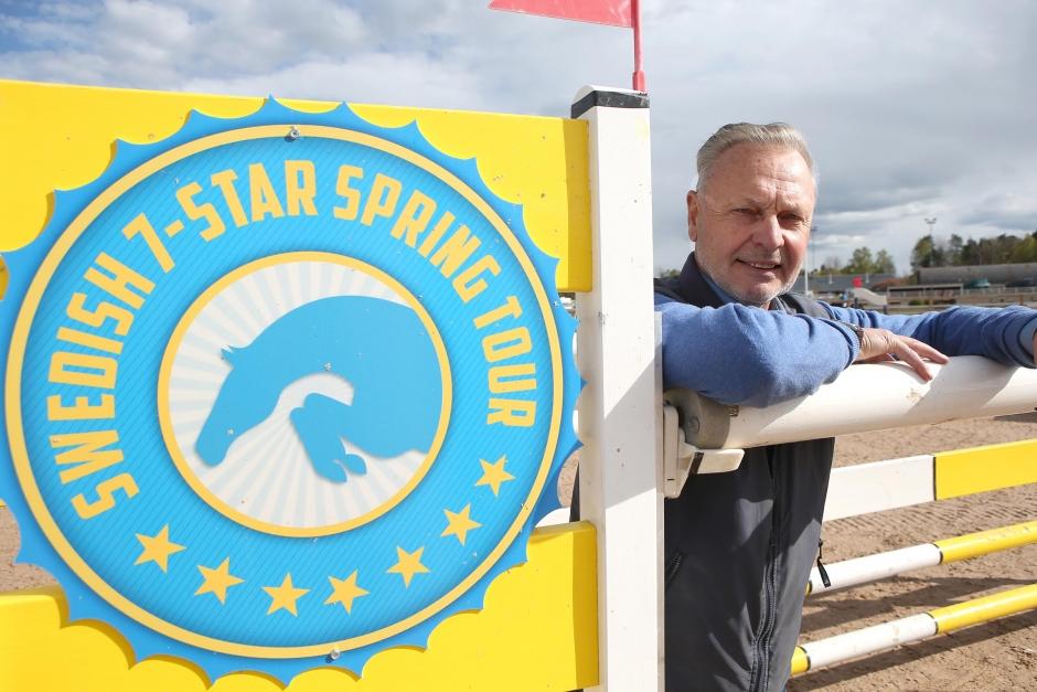 Norrköping Horse Show satsar allt på i höst