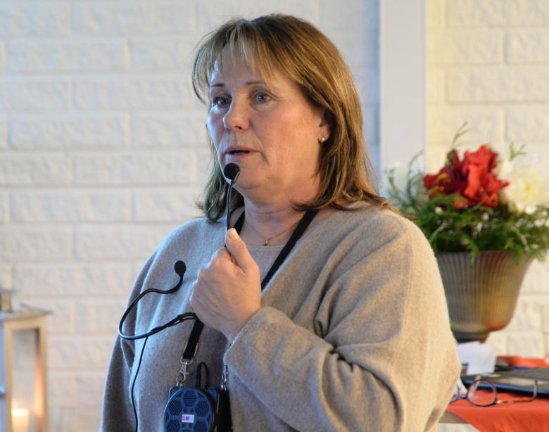 Eva Gudmundsson Fotoanna Nyberg