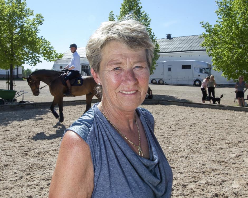 """Kyra Kyrklund tränare för Portugal: """"Jag gillar deras horsemanship"""""""