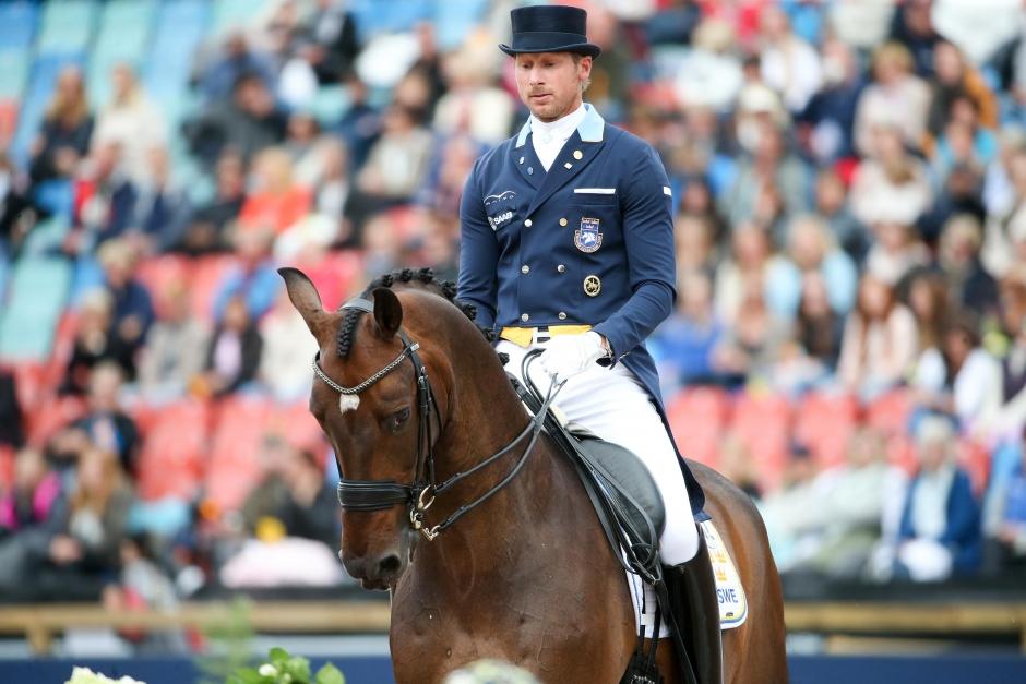 Patrik Kittel tillbaka som bästa svensk på världsrankingen