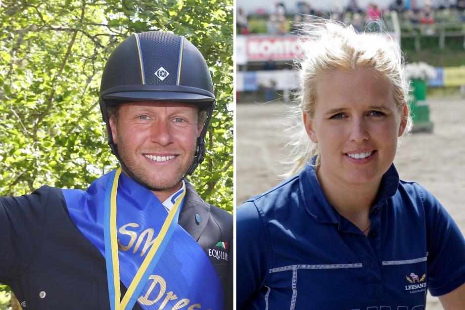 Sverige har fått fyra nya A-tränare