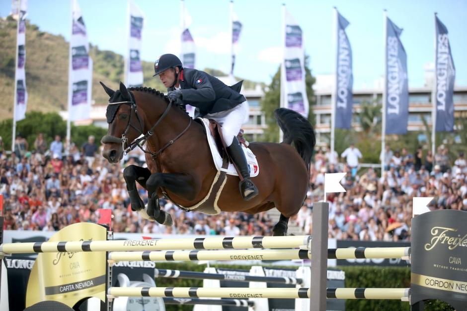 Mästerskapshästen Armitages Boy slutar tävla