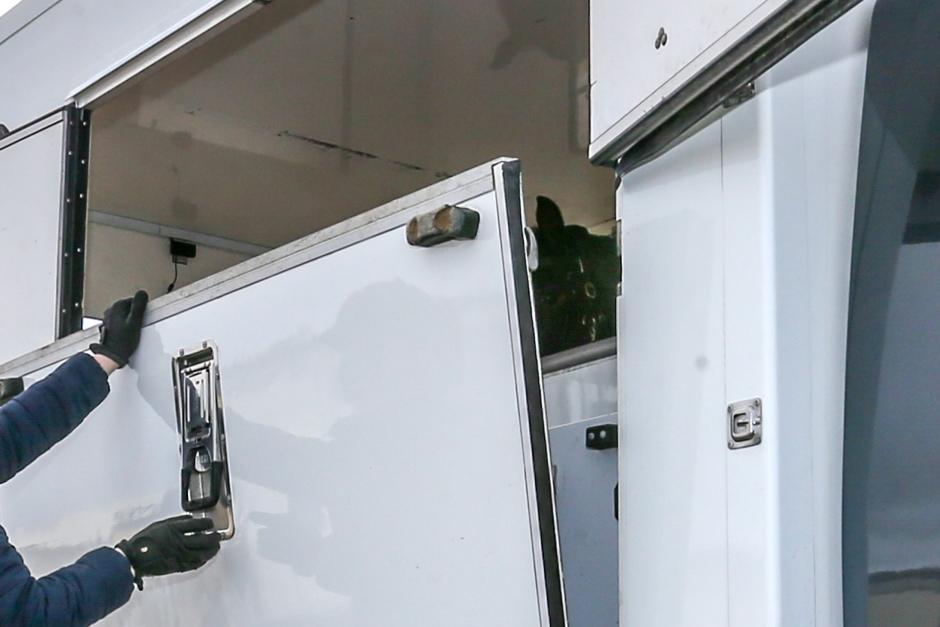 Säljare lurades: Flera köpte hästlastbilar som inte gick att använda