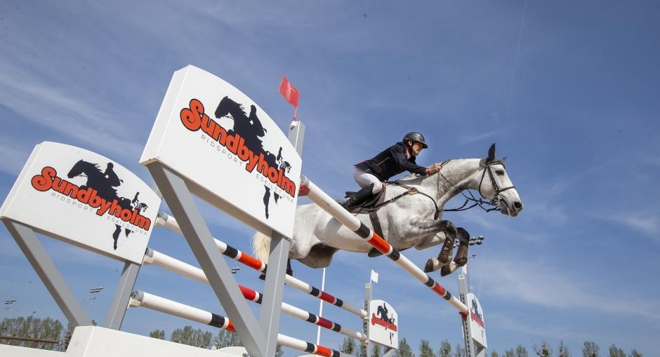 Van vinnare i Sundbyholms Grand Prix