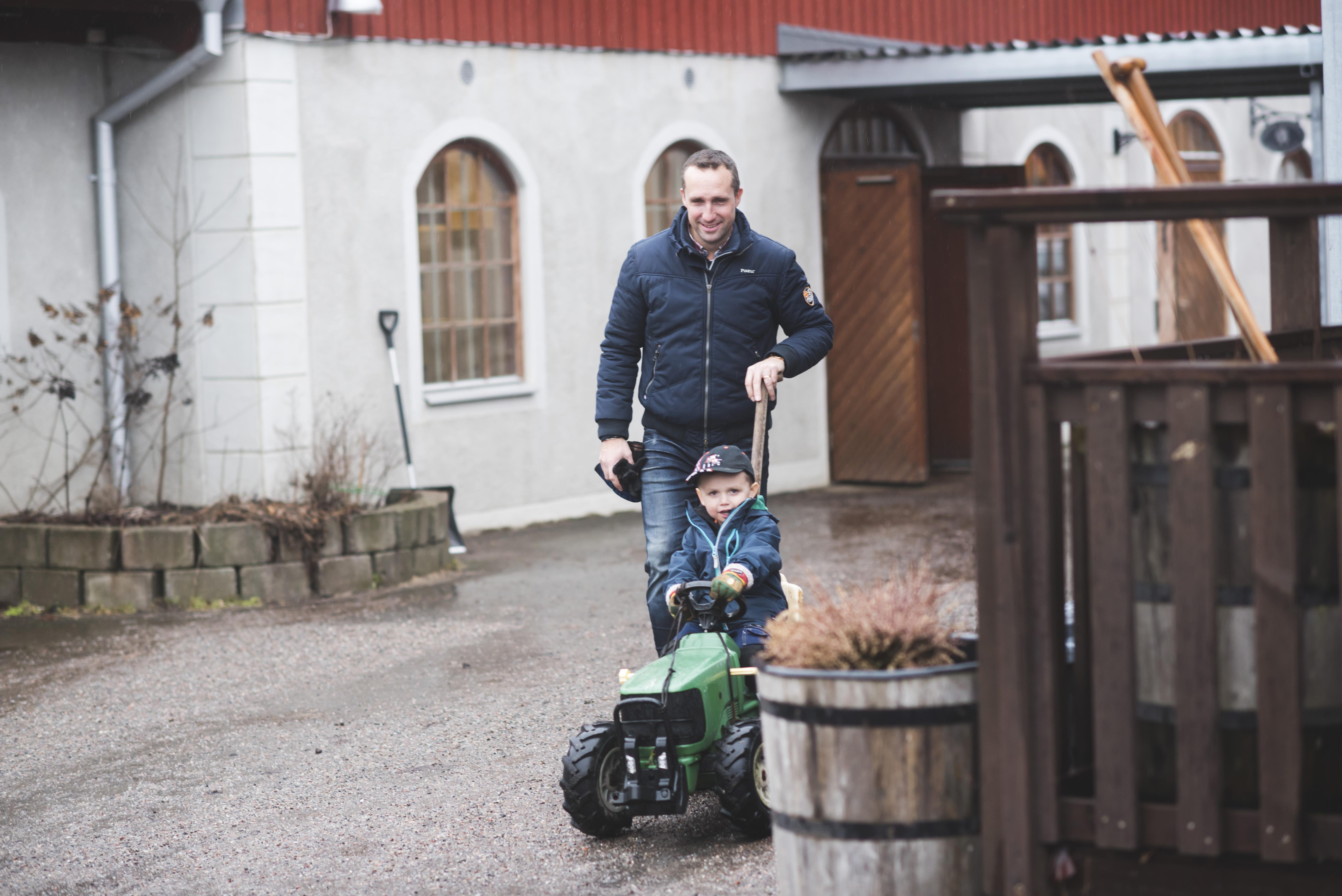 Kristian V KrusenstiernaFoto: Natalie Lindholm