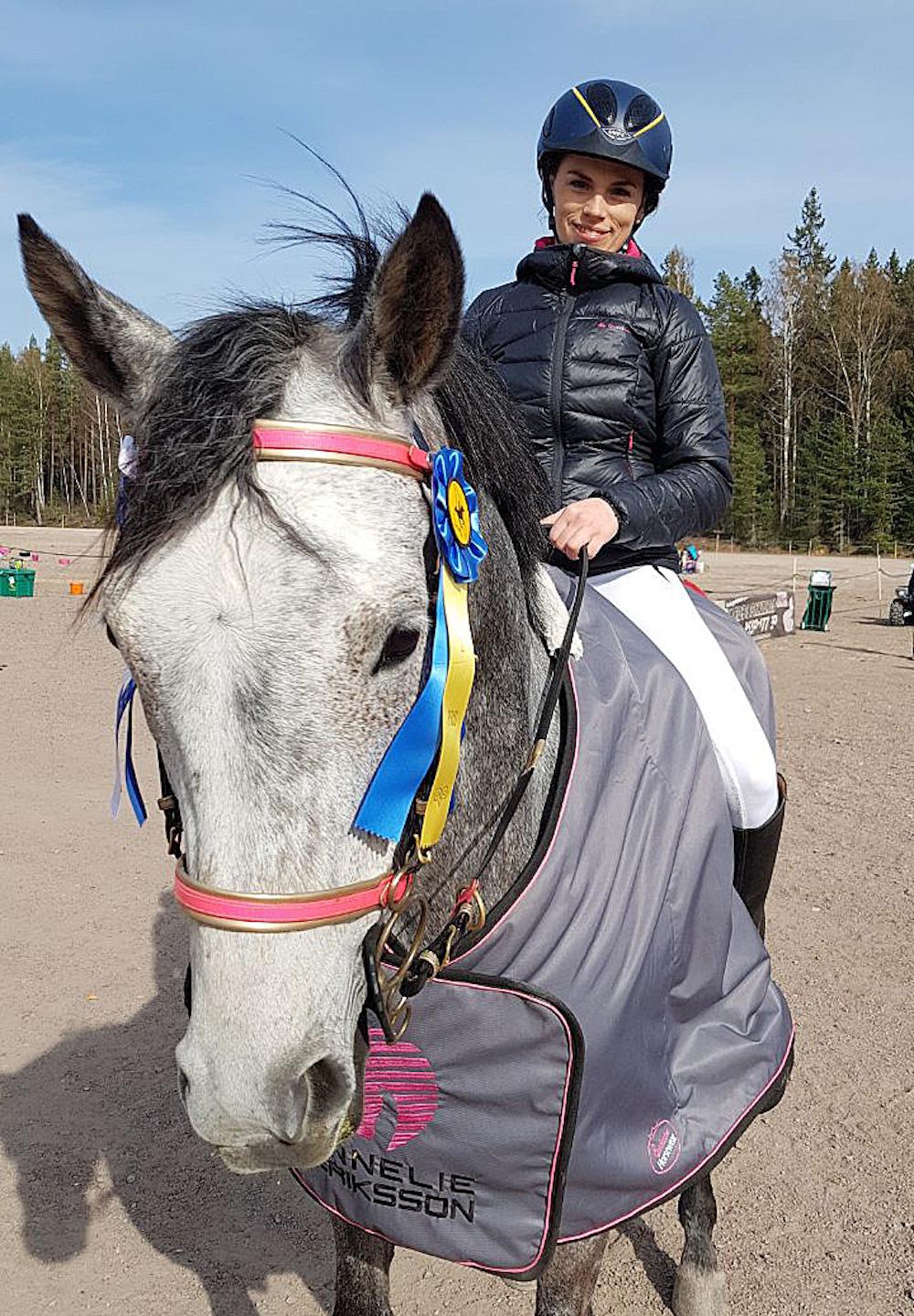 Nynite Flyte Annelie Eriksson 2019 Eva Borg